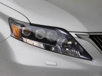 Lexus RX 450h 2010 #539240 poster