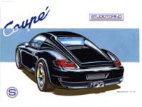 StudioTorino RKcoupe 2006 poster