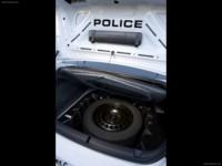 Chevrolet Caprice Police Patrol Vehicle 2011 poster