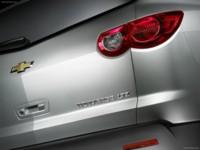 Chevrolet Traverse 2009 poster