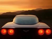 Chevrolet Corvette 2005 poster
