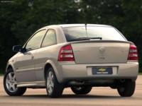 Chevrolet Astra 2.0 Flexpower Comfort 2005 poster