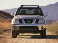 Nismo Nissan Frontier Crew Cab 2005 poster