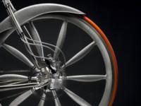 Spyker Aeroblade 2006 poster