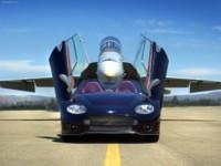 Spyker C8 Spyder 2005 #547524 poster
