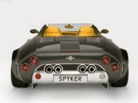 Spyker C12 LaTurbie 2006 #547540 poster