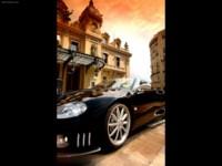 Spyker C8 Spyder 2005 #547564 poster