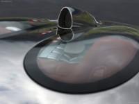Spyker C12 Zagato 2007 poster