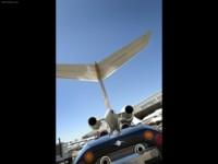 Spyker C8 Spyder 2005 #547584 poster