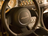 Spyker C8 Laviolette LM85 2009 poster