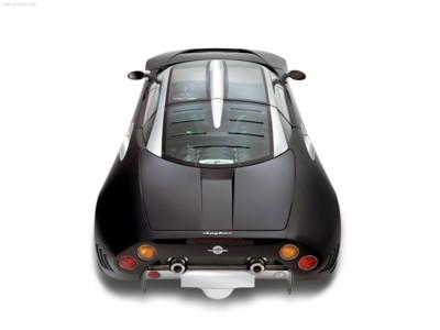 Spyker C8 Laviolette 2006 poster #547614