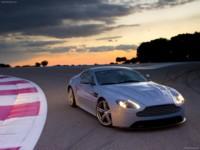 Aston Martin V12 Vantage RS Concept 2007 poster