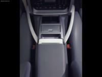 Aston Martin V12 Vanquish 2001 poster