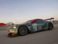 Aston Martin DBR9 2005 poster