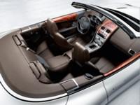 Aston Martin DB9 Volante 2009 poster