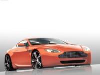 Aston Martin V8 Vantage N400 2008 poster