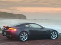 Aston Martin AMV8 Concept Car 2003 poster