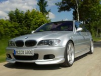 AC Schnitzer ACS3 3Series E46 Coupe 2004 poster