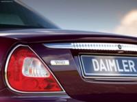 Daimler Super Eight 2005 poster