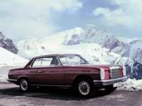 Mercedes-Benz 250C 1967 poster