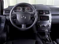 Mercedes-Benz A170 Classic 5door 2005 poster