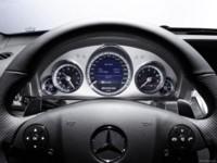 Mercedes-Benz E63 AMG 2010 poster