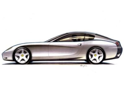 Ferrari 612 Scaglietti 2004 poster #563784