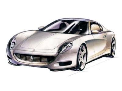 Ferrari 612 Scaglietti 2004 poster #563793