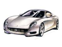 Ferrari 612 Scaglietti 2004 #563793 poster