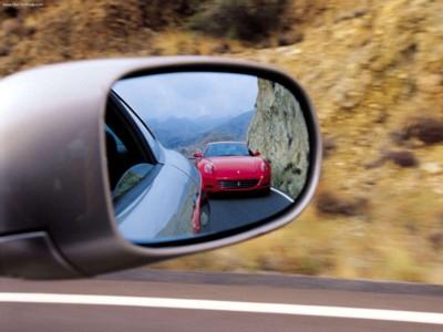 Ferrari 612 Scaglietti 2004 poster #563799