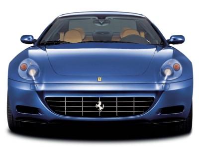 Ferrari 612 Scaglietti 2004 poster #563832