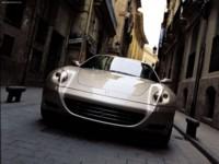 Ferrari 612 Scaglietti 2004 #563844 poster
