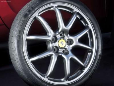 Ferrari 612 Scaglietti 2004 poster #563888