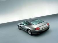 Ferrari 456M GT Scaglietti 2002 poster