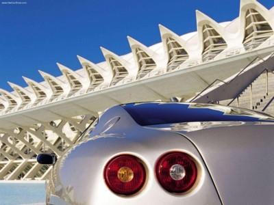 Ferrari 612 Scaglietti 2004 poster #564003