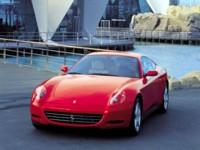 Ferrari 612 Scaglietti 2004 #564048 poster