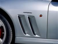 Ferrari 575M Maranello 2002 poster