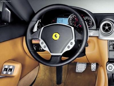 Ferrari 612 Scaglietti 2004 poster #564110