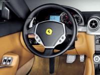 Ferrari 612 Scaglietti 2004 #564110 poster