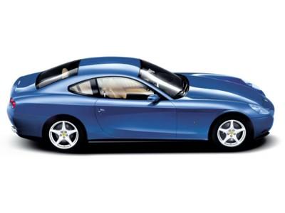 Ferrari 612 Scaglietti 2004 poster #564111