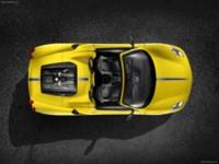 Ferrari Scuderia Spider 16M 2009 poster