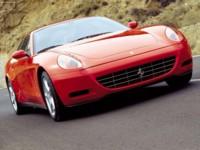 Ferrari 612 Scaglietti 2004 #564150 poster
