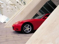 Ferrari 612 Scaglietti 2004 #564176 poster