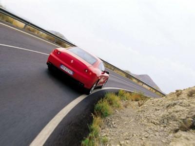 Ferrari 612 Scaglietti 2004 poster #564191