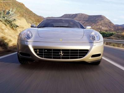 Ferrari 612 Scaglietti 2004 poster #564201