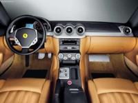Ferrari 612 Scaglietti 2004 #564245 poster