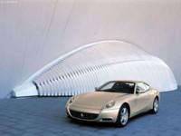 Ferrari 612 Scaglietti 2004 #564265 poster