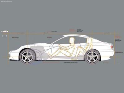 Ferrari 612 Scaglietti 2004 poster #564267