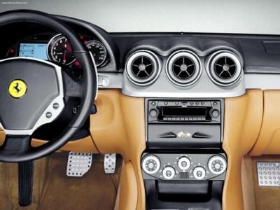 Ferrari 612 Scaglietti 2004 poster #564278