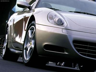 Ferrari 612 Scaglietti 2004 poster #564280